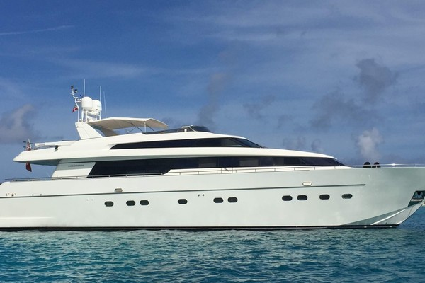 Picture Of: 88' Sanlorenzo SL88 2002 Yacht For Sale | 1 of 33