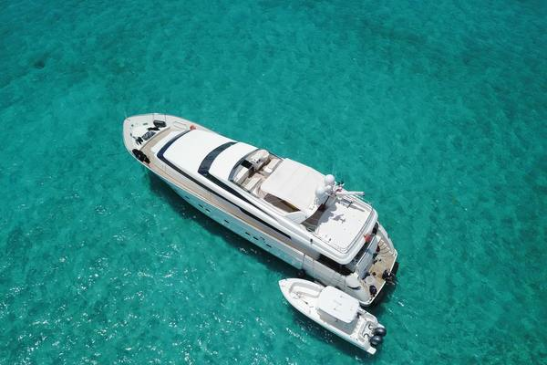 Picture Of: 88' Sanlorenzo SL88 2002 Yacht For Sale | 3 of 33