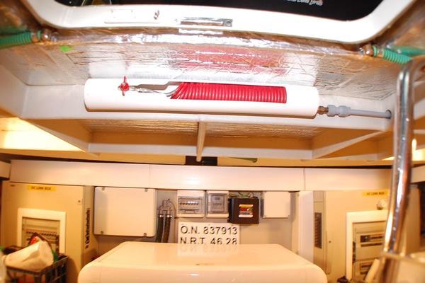 2009Sunseeker 60 ft Manhattan 60   Nice Life