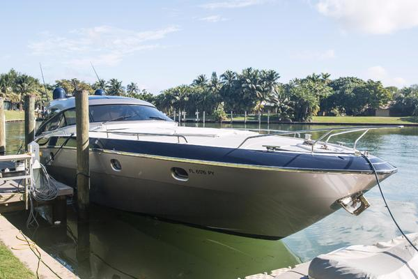 Picture Of: 54' Baia AQVA 2009 Yacht For Sale | 4 of 34