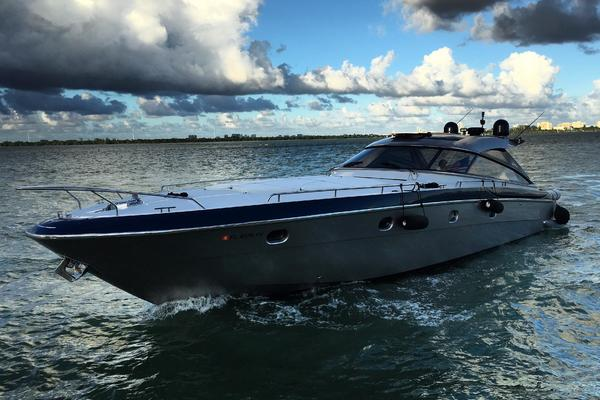 54-ft-Baia-2009-AQVA-TUA Miami  United States  yacht for sale