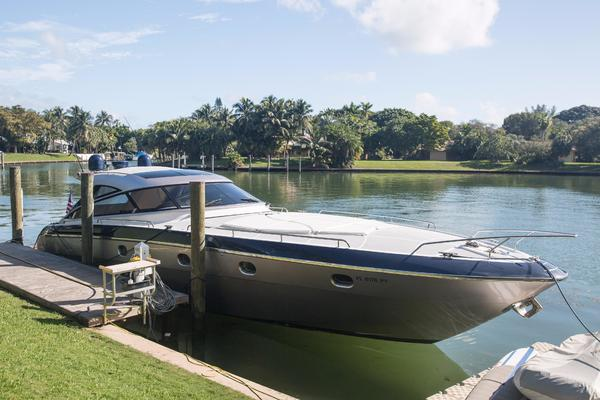 Picture Of: 54' Baia AQVA 2009 Yacht For Sale | 3 of 34