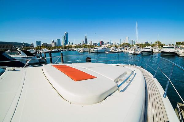 Picture Of: 62' Azimut 62S 2008 Yacht For Sale | 4 of 68