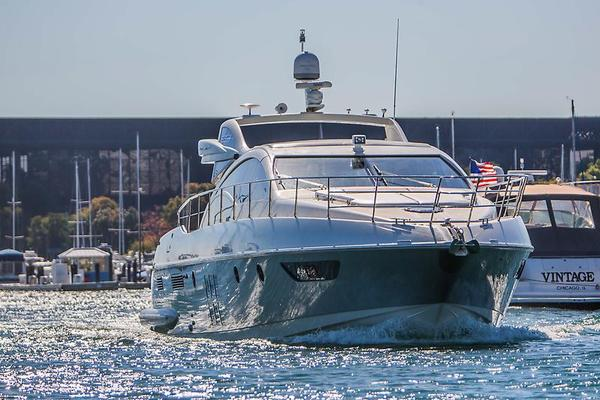 Picture Of: 62' Azimut 62S 2008 Yacht For Sale | 3 of 68