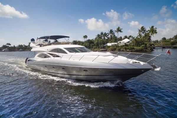 74' Sunseeker MANHATTAN 2002 | Polaris