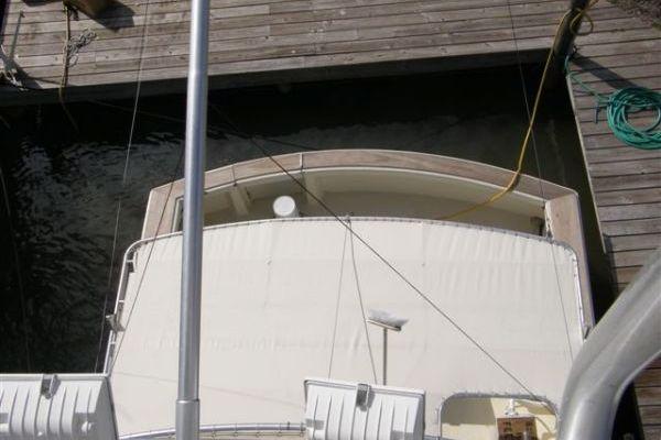 1986Chris Craft 58 ft Convertible   Sea Ya
