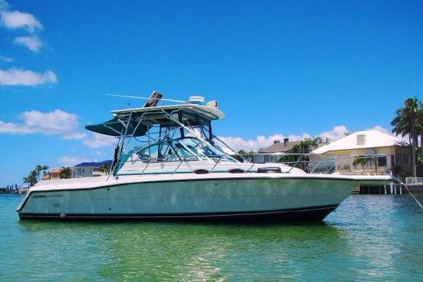 31-ft-Stamas-1995-310 Express-ANYWHERE BUT DOWN Mobile Alabama United States  yacht for sale