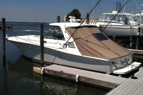 37' Sea Ray 370 Express Cruiser 1999 | Mack Daddy