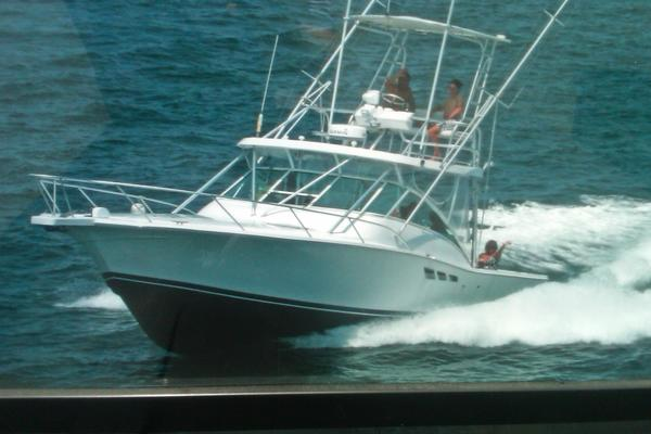 36-ft-Luhrs-1998-Express Fisherman-Oh Yeah Carrabelle  United States  yacht for sale