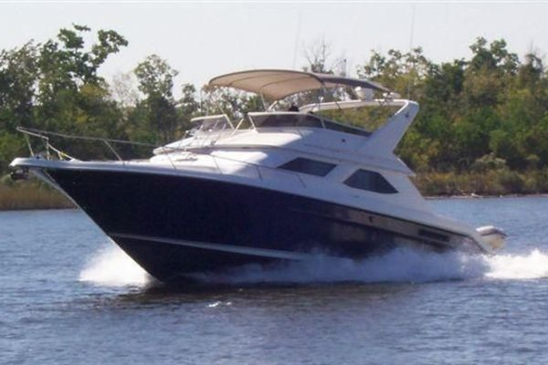 44-ft-Sea Ray-1997-Express-Sum R Months New Orleans Louisiana United States  yacht for sale