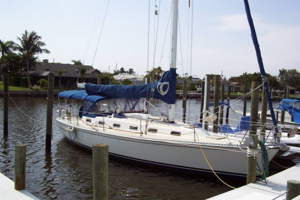 41-ft-Tartan-1997-4100-Polaris Mobile Alabama United States  yacht for sale