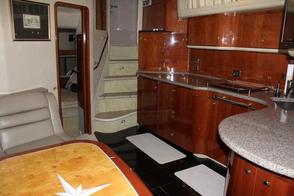 2003Sea Ray 60 ft 600 Sun Sport
