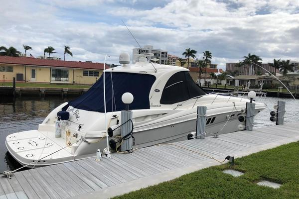 52' Sea Ray 52 Sundancer 2007 | Bayli Girl