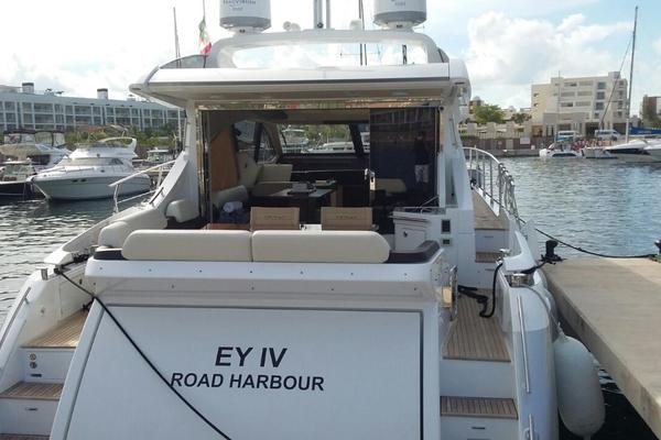 Picture Of: 55' Azimut 55S 2016 Yacht For Sale | 3 of 16