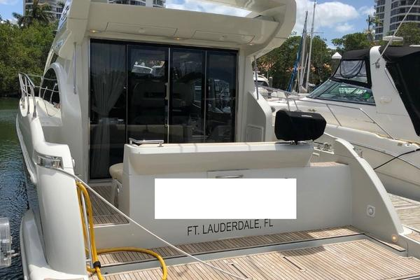 Picture Of: 40' Azimut 40S 2012 Yacht For Sale | 3 of 31