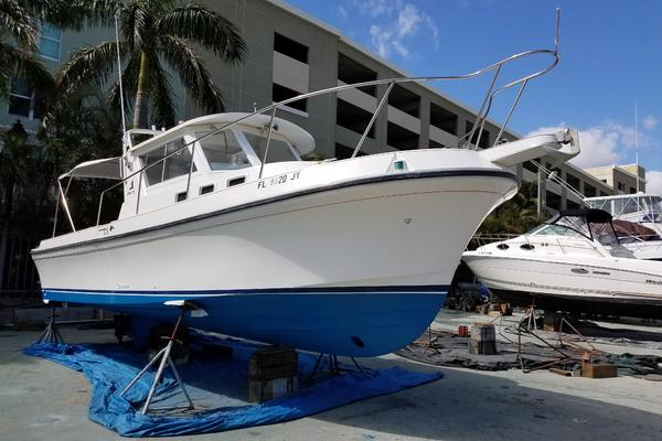 28-ft-Albin-1995-28 Tournament Express-Aquarius Delray Beach Florida United States  yacht for sale