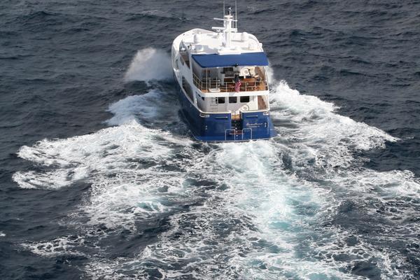 2008Real Ship 77 ft Custom   Aventura