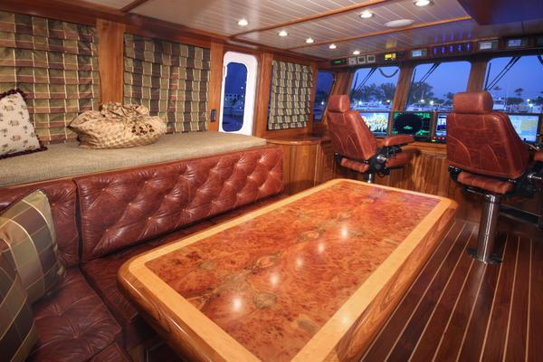 2008Real Ship 77 ft Custom   Aventura