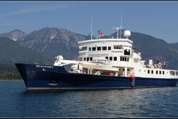 169-ft-Custom-1960-Expedition-BEAUPORT  Ensenada  Mexico  yacht for sale
