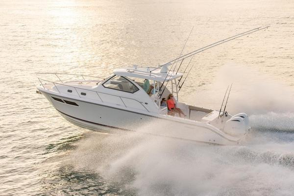 35-ft-Pursuit-2020-OS 355 Offshore- Miami Florida United States  yacht for sale