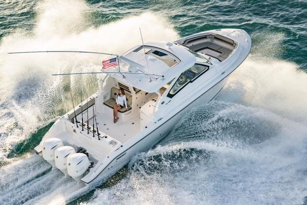 36-ft-Pursuit-2020-DC 365- Miami Florida United States  yacht for sale