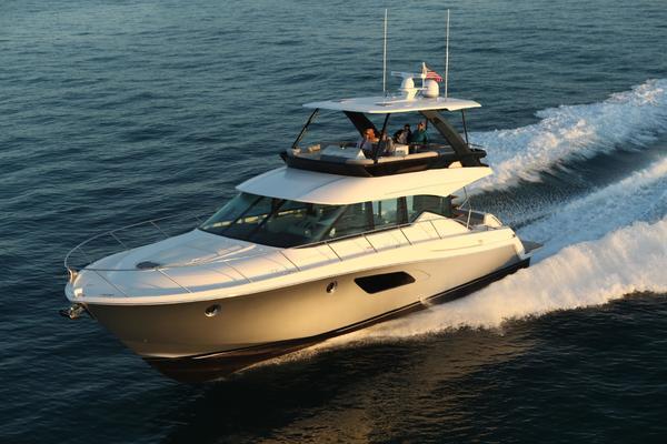53-ft-Tiara-2020-F-53- Miami Florida United States  yacht for sale