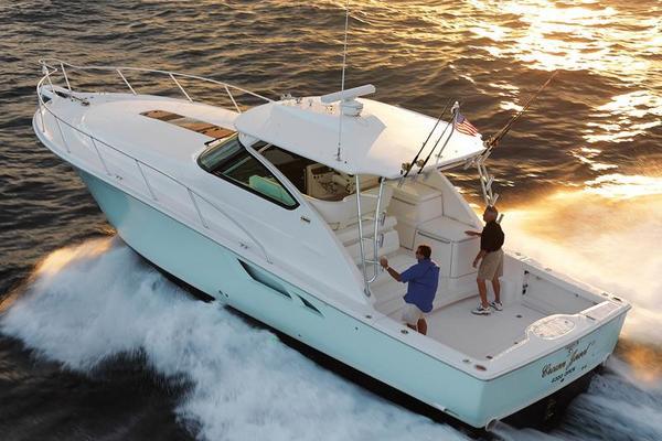 43-ft-Tiara-2020-4300 Open- Miami Florida United States  yacht for sale