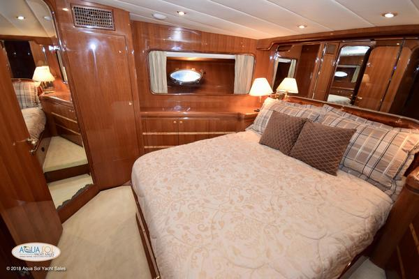 2003Johnson 58 ft 58 MotorYacht