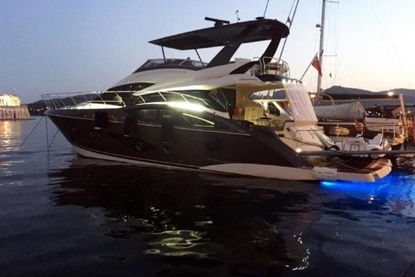 Picture Of: 63' Marquis 2013 Yacht For Sale | 3 of 31