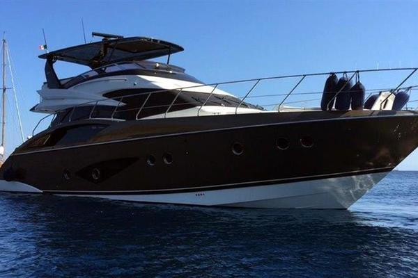 Picture Of: 63' Marquis 2013 Yacht For Sale | 2 of 31