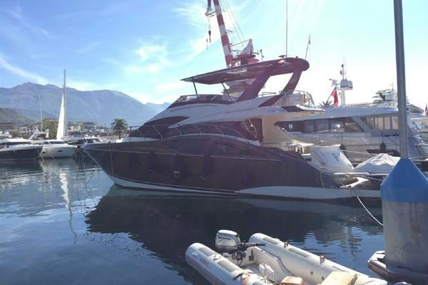 Picture Of: 63' Marquis 2013 Yacht For Sale | 4 of 31