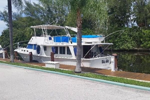 1973 Holiday Marine 50' Monk Val Hal | Picture 3 of 22