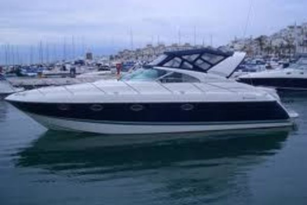 45' Fairline Targa 43 2004 | Targa 43