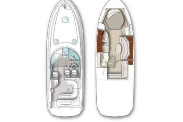 2006 Sea Ray 34' Hydraulic Swim Platform & Bow Thruster Hydraulic Swim Platform & Bow Thruster | Picture 4 of 28