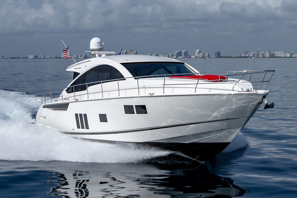 Picture Of: 62' Fairline Targa 62 GT 2013 Yacht For Sale | 4 of 29