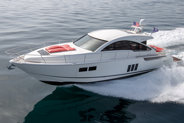 Picture Of: 62' Fairline Targa 62 GT 2013 Yacht For Sale | 3 of 29