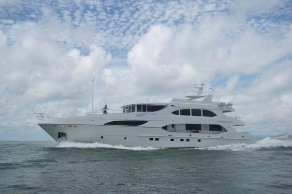 127-ft-IAG-2016-Primadonna-Hull 3 Unknown  Hong Kong  yacht for sale