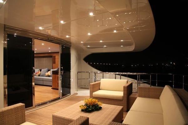2016 IAG 127' Primadonna Hull 3 | Picture 7 of 32