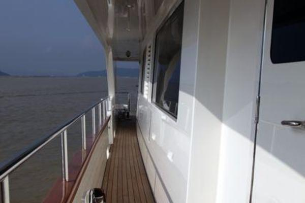 2016 IAG 127' Primadonna Hull 3 | Picture 1 of 32