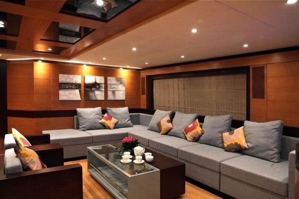 2016 IAG 127' Primadonna Hull 3 | Picture 5 of 32