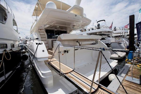 2014 Ferretti Yachts 69' 690 Cloud Break | Picture 6 of 56