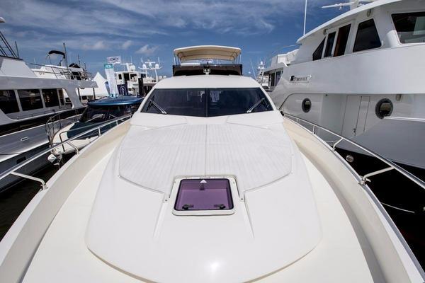 2014 Ferretti Yachts 69' 690 Cloud Break | Picture 7 of 56