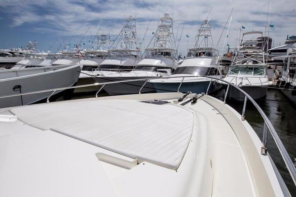 2014 Ferretti Yachts 69' 690 Cloud Break | Picture 8 of 56