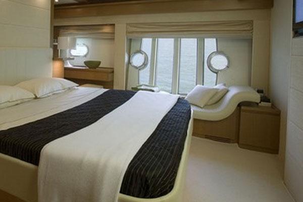 2007Ferretti Yachts 78 ft 780
