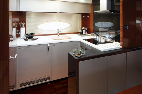 2012 Princess 52' V52  | Picture 8 of 16