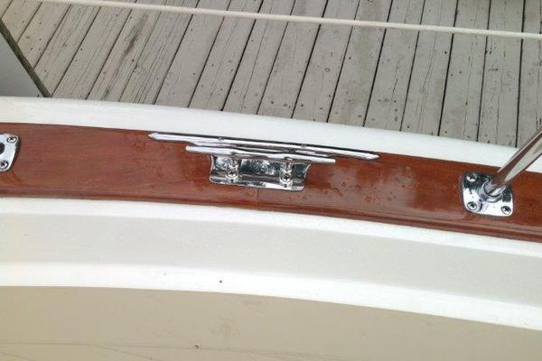 2001 Chris-Craft 47' Commander Flush Deck Lena Estelle | Picture 1 of 30
