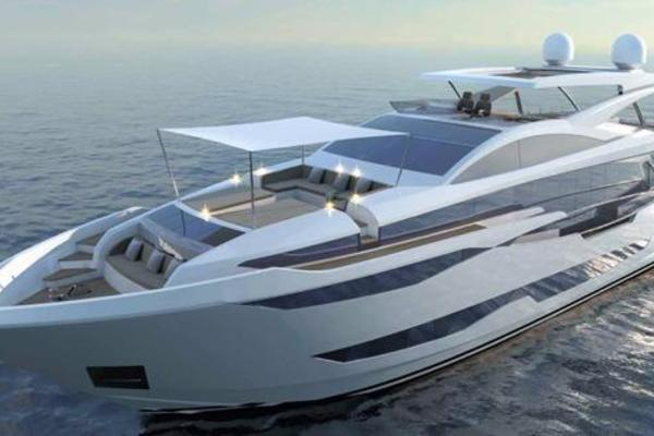2019Pearl 95 ft 95