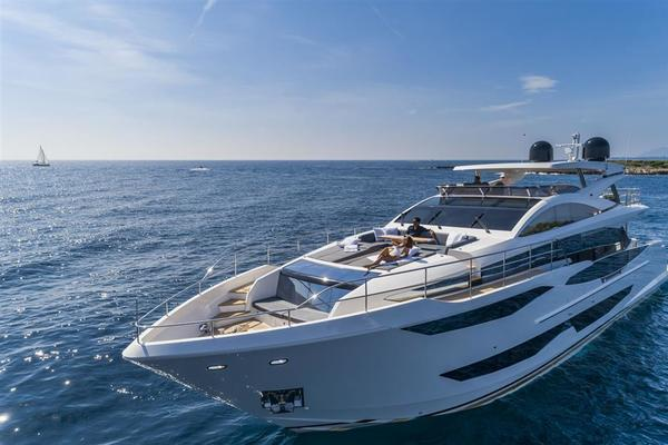 2020 Pearl 95' Pearl 95  IN PRODUCTION | Picture 6 of 78
