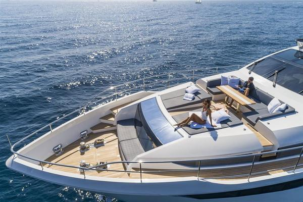 2020 Pearl 95' Pearl 95  IN PRODUCTION | Picture 5 of 78