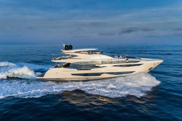 2020 Pearl 95' Pearl 95  IN PRODUCTION | Picture 4 of 78